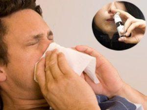 Частый насморк - причины, лечение